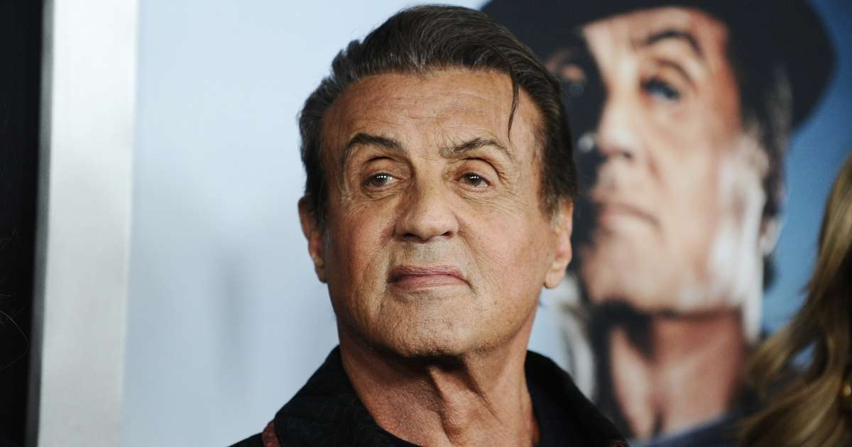 Rock Fans love Sylvester Stallone new update