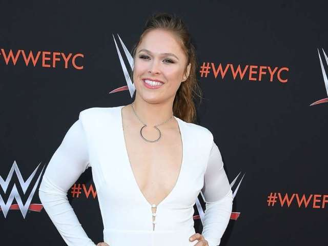Ronda Rousey Gives Update on Her Return to WWE