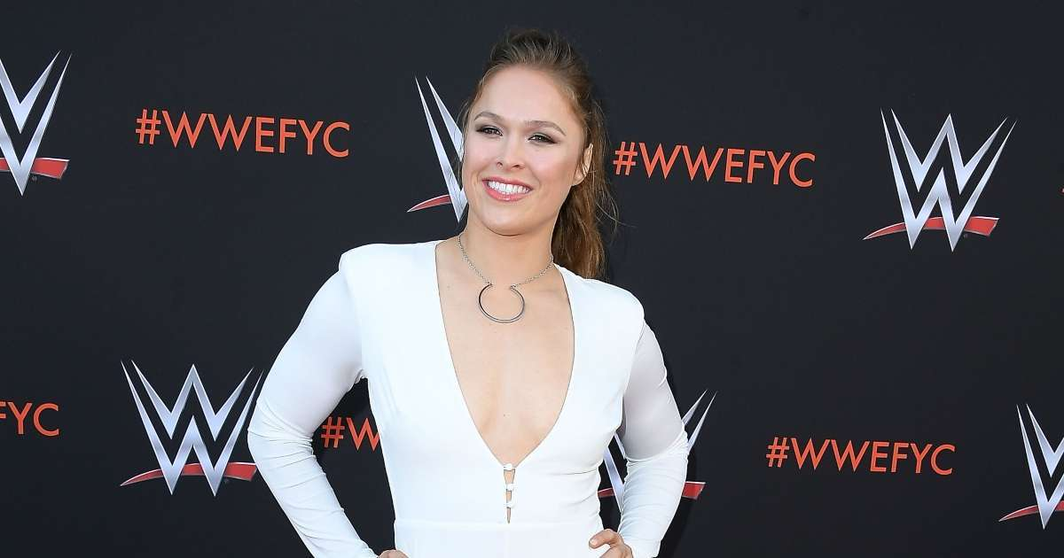 Ronda Rousey gives update WWE return