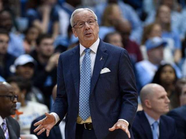 Roy Williams, Legendary North Carolina Basketball Coach, Announces Retirement