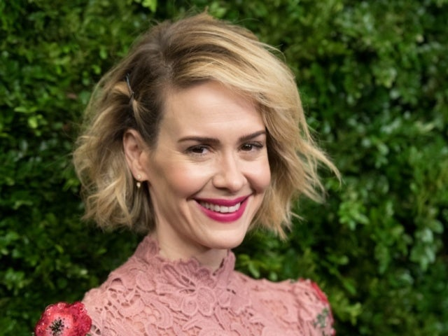 Sarah Paulson Under Fire for Portrayal of Linda Tripp in 'American Crime Story'