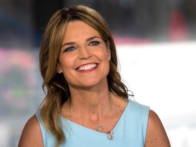 'Jeopardy!': Meet the Next Guest Host, Savannah Guthrie
