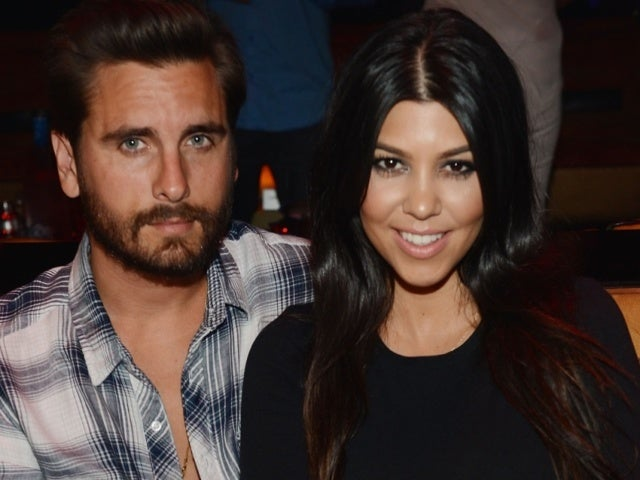 Kourtney Kardashian and Travis Barker's Relationship Reportedly Has One Family Member 'Uncomfortable'