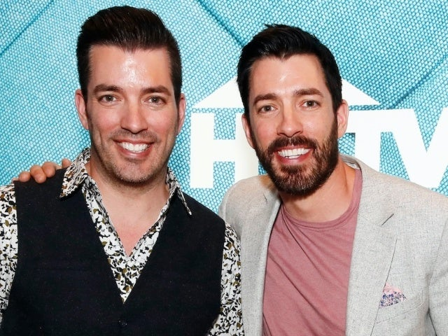 'Property Brothers' Jonathan and Drew Scott Reveal $250K Makeover for Deserving Family in Emotional Moment