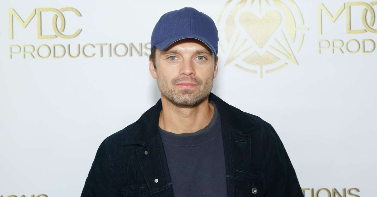 Sebastian Stan Falcon Winter Soldier
