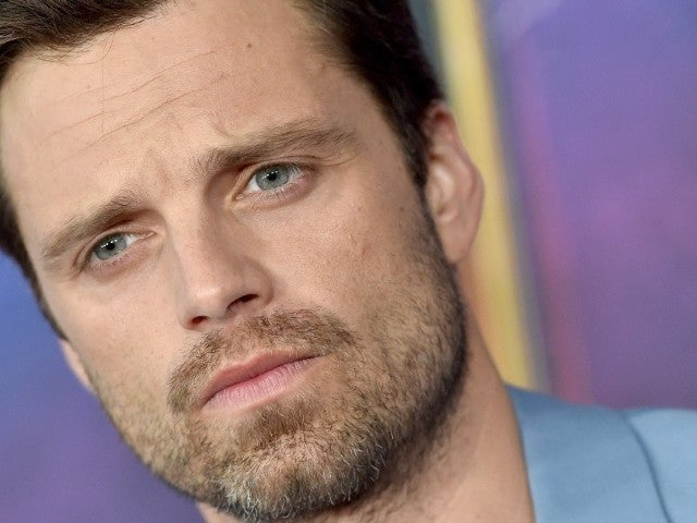 'Falcon and the Winter Soldier' Star Sebastian Stan Bares His Butt in NSFW Photo