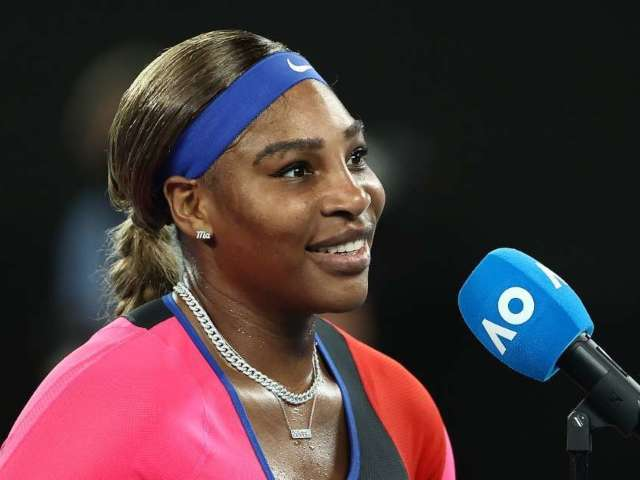 Serena Williams Documentary Series in the Works at Amazon Studios