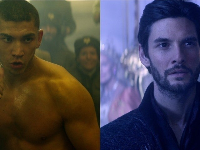 'Shadow and Bone': How Ben Barnes Became Archie Renaux's 'Mentor' (Exclusive)