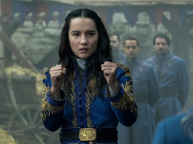 'Shadow and Bone': Netflix Series Summons a Bright New Light to the Fantasy Genre