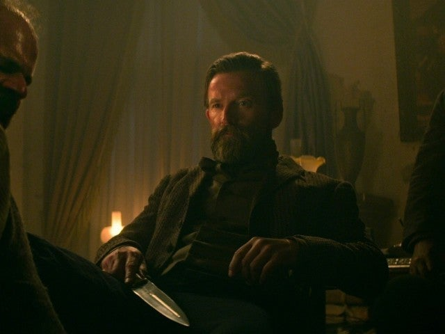 Dean Lennox Kelly: Why the 'Shadow and Bone' Actor Looks So Familiar
