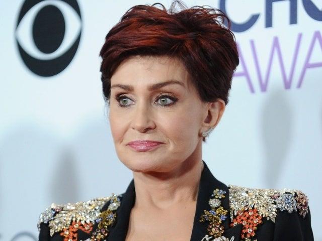 Sharon Osbourne Reportedly Considering 'Osbournes' Reality Show Revival