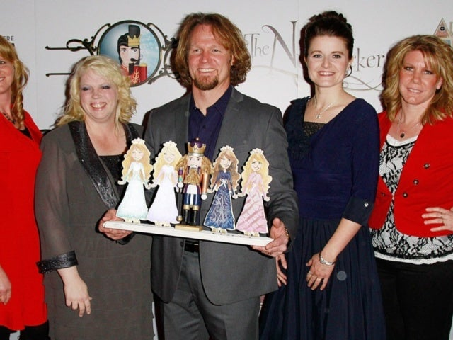 'Sister Wives' Star Wants to Move Back to Utah Following Heated Finale