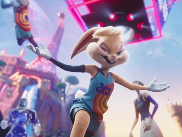 'Space Jam 2' Trailer Arrives, and the Looney Tunes Have Never Looked Like This