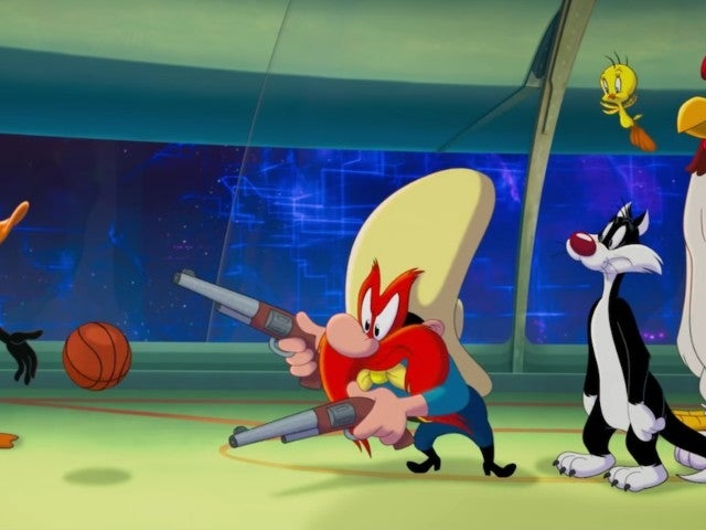 'Looney Tunes' Gun-Ban Doesn't Apply to 'Space Jam 2'