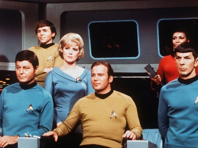 New 'Star Trek' Movie Expected in 2023, According to Paramount
