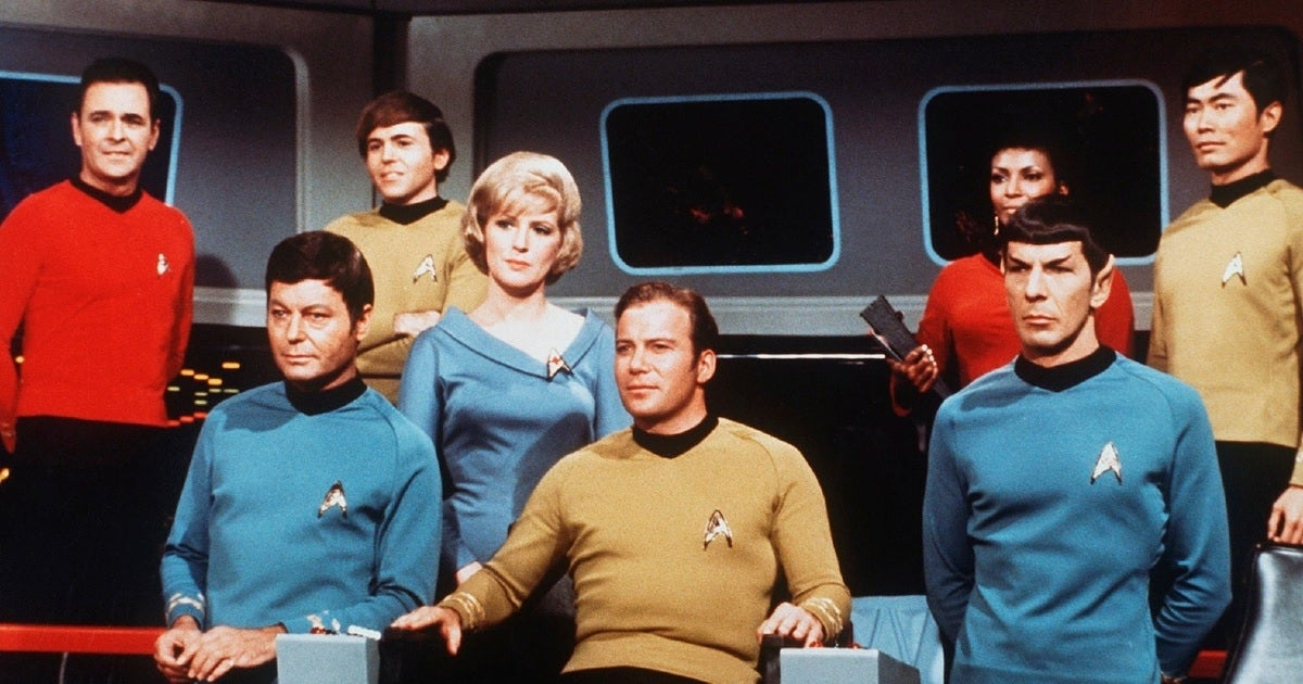 star trek cast getty images