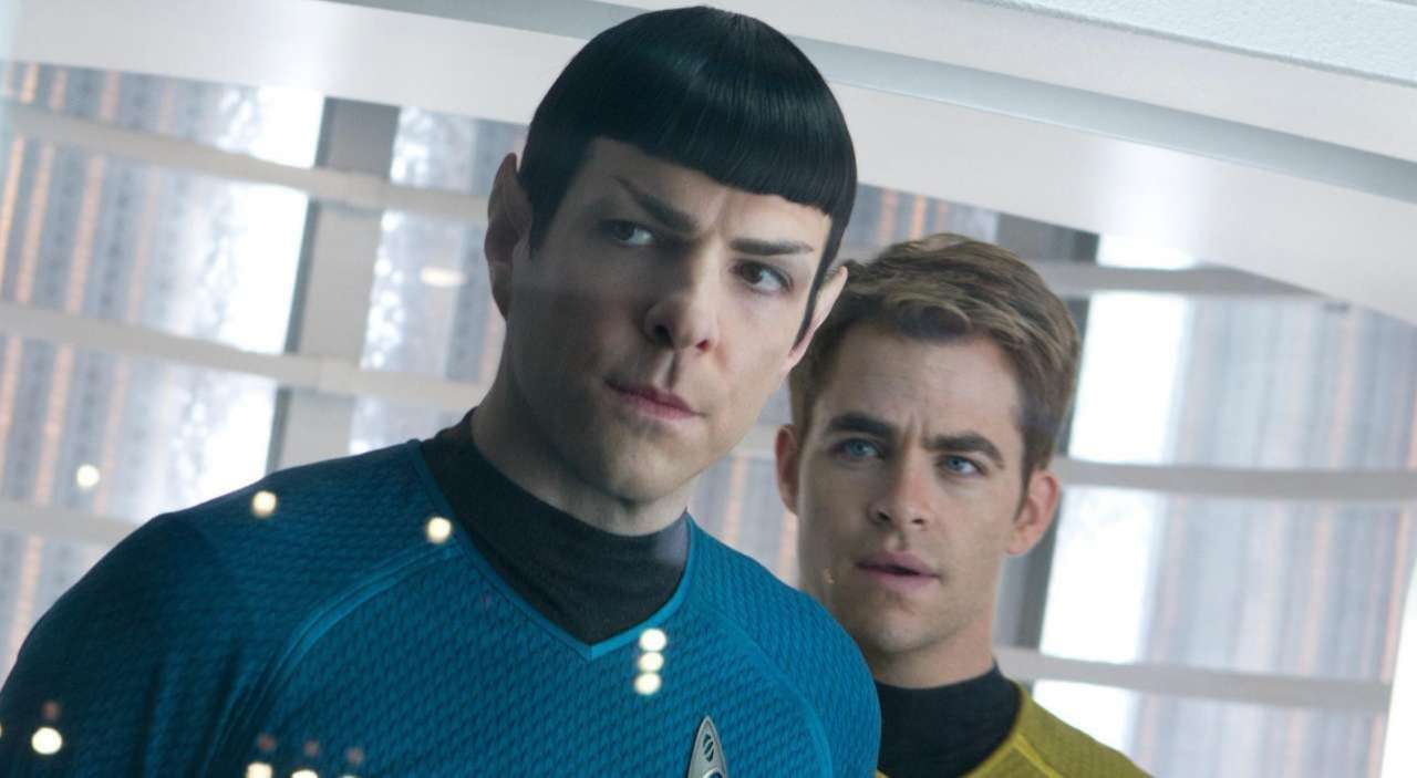 Zachary Quinto Reveals 'Star Trek' Cast Would Be 'Happy to Jump on Board' for Possible Fourth Movie (Exclusive).jpg