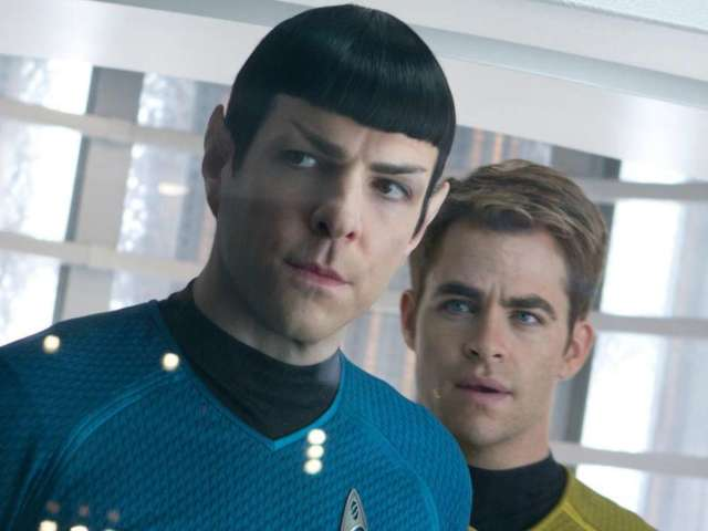 Zachary Quinto Reveals 'Star Trek' Cast Would Be 'Happy to Jump on Board' for Possible Fourth Movie (Exclusive)