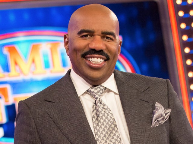 Steve Harvey's Reaction to This 'Family Feud' Dance is Why the Show Remains Popular