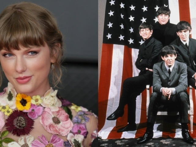 Taylor Swift Officially Bigger Than The Beatles After Breaking Record