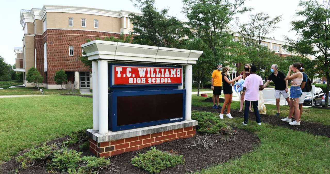 'Remember the Titans' High School Changes Its Name Due to Racist Origins.jpg