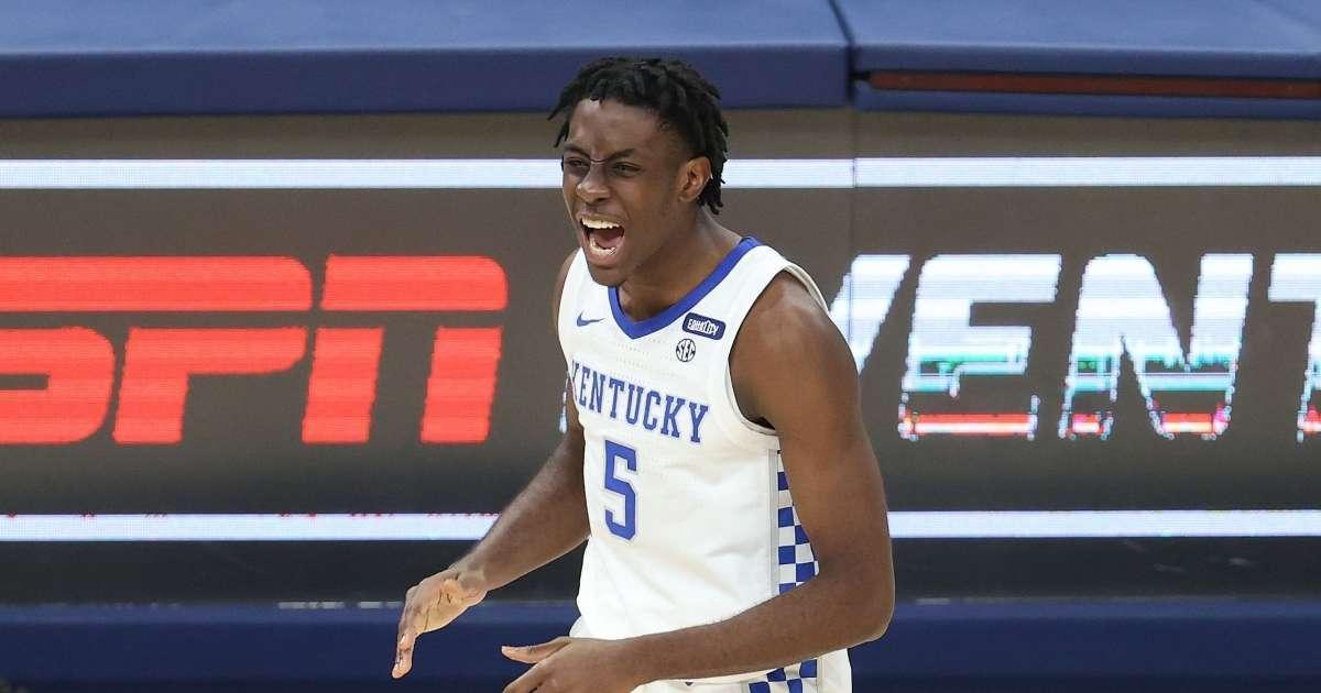 Terrence Clarke former Kentucky Wildcats basketball star dead 19