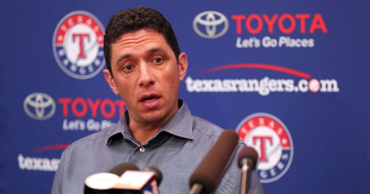 Texas Rangers president responds Joe Biden criticism team having full capacity ballpark