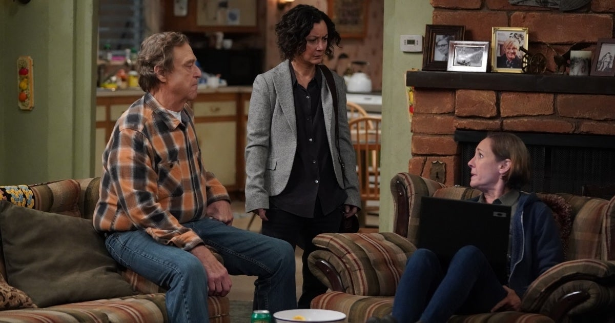 the conners main cast abc