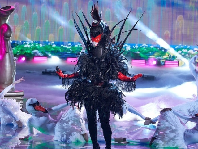'The Masked Singer' Fans Are Convinced JoJo Is Black Swan