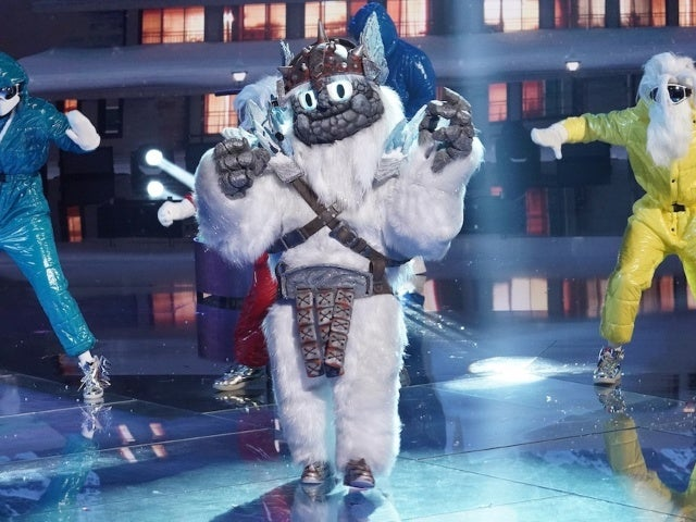 Who Is the Yeti in 'The Masked Singer' Season 5?