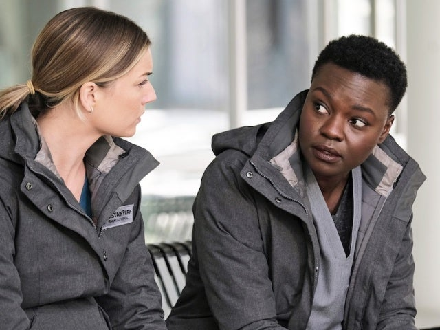 Major 'The Resident' Character Exits the Series