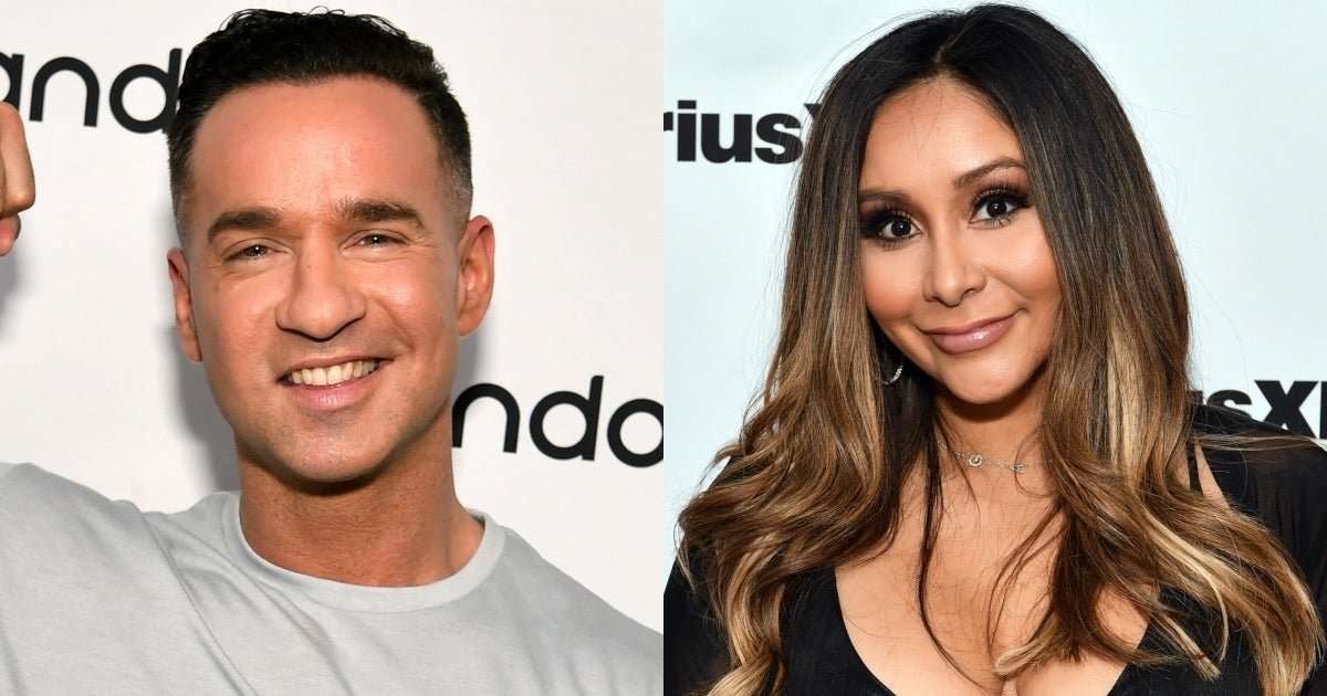 the situation snooki getty images