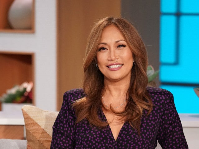 Carrie Ann Inaba Teases 'The Talk' Return Amid 'Healing' Moment