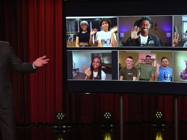 Jimmy Fallon Invites TikTok Dance Creators on 'Tonight Show' After Addison Rae Controversy