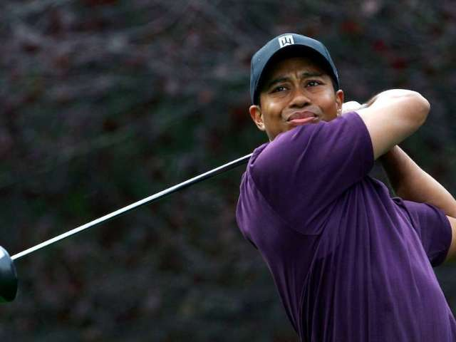 Iconic Tiger Woods Chip-In Resurfaces Amid Crash Updates