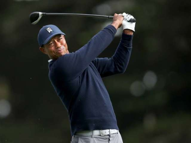 Tiger Woods' Crash Report Reveals New Details About the Golfer Before Rollover
