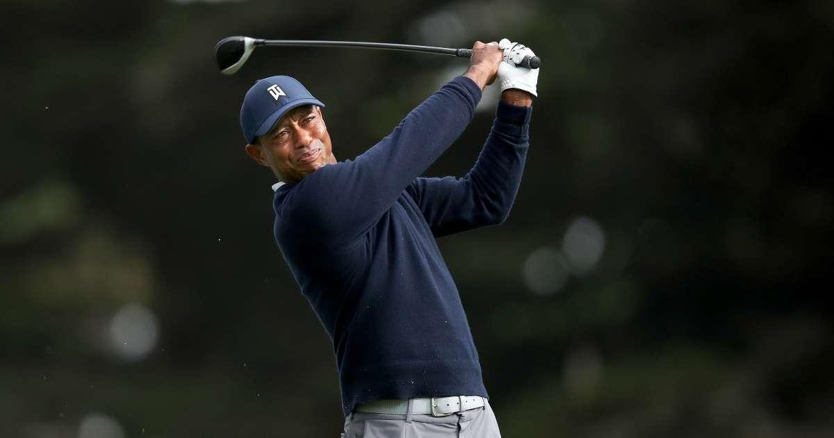 Tiger Woods crash report reveals new details