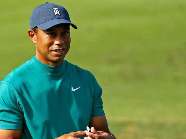 Tiger Woods Update: How the Injured Golfer Feels About Missing the Masters