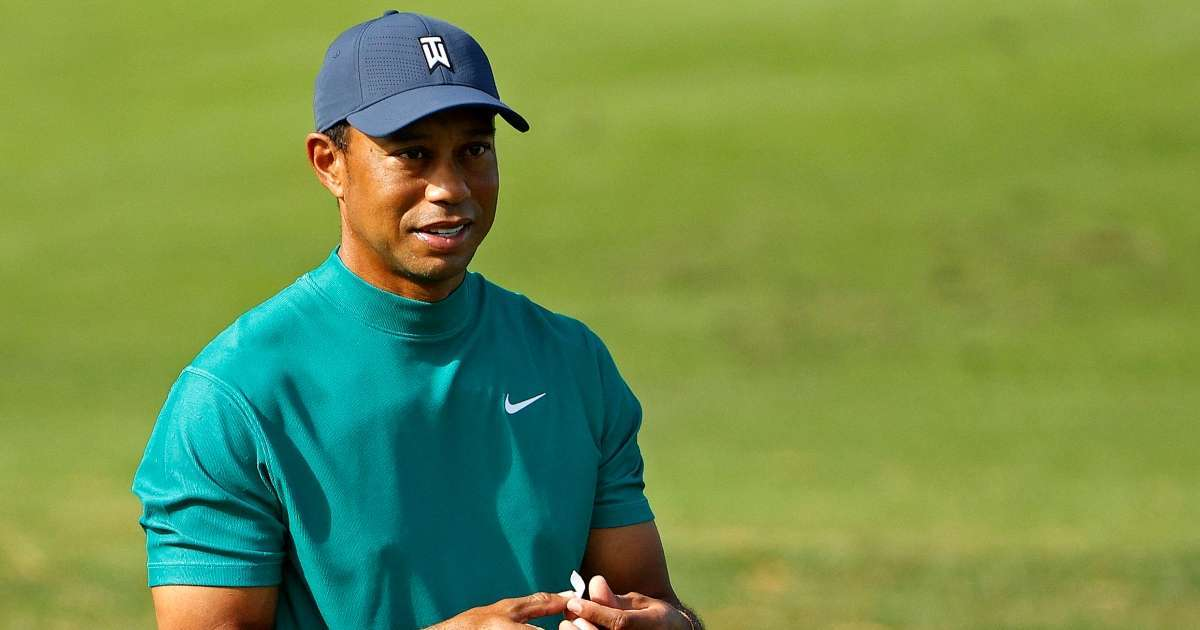 Tiger Woods how injured golfer feels about missing Masters