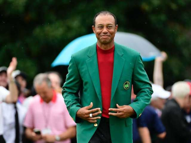 Tiger Woods: Augusta National Unveils Plans to Honor Golf Legend at Masters Dinner