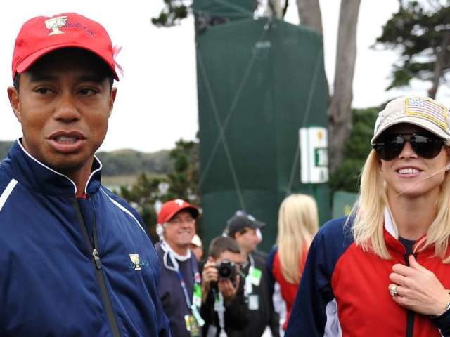 Tiger Woods Update: How His Ex Elin Nordegren Is Helping the Pro Golfer Amid Recovery