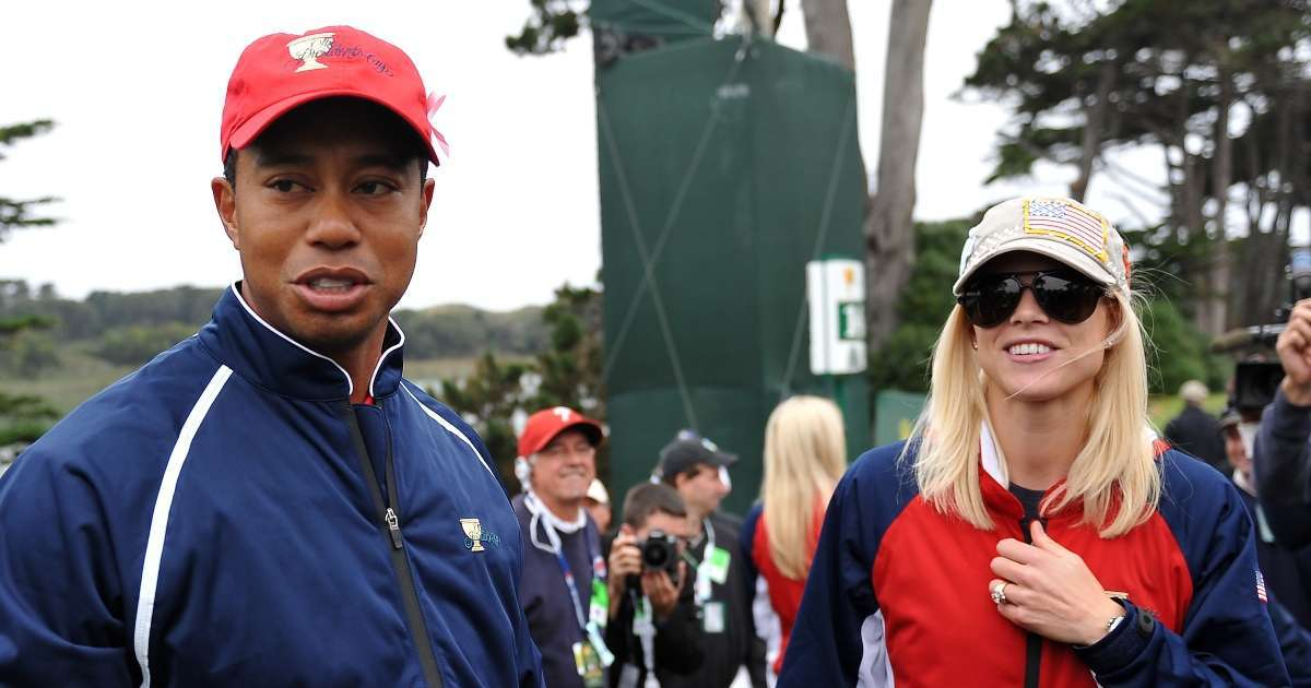 Tiger Woods update How ex Elin Nordegren helping pro golfer amid recovery