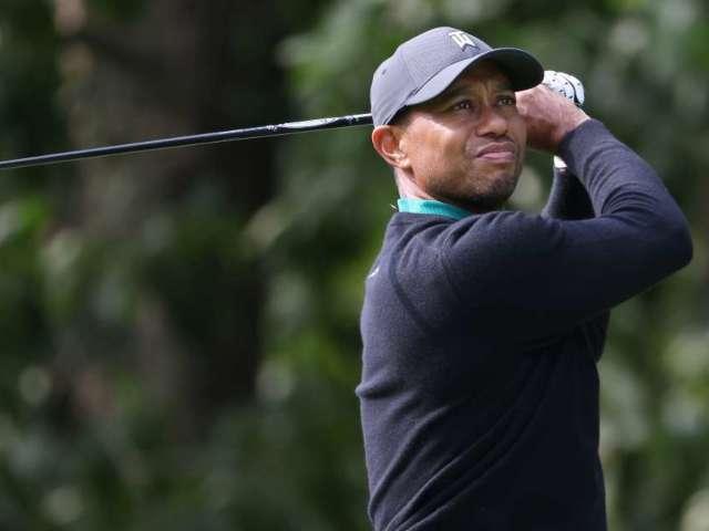 Tiger Woods Update: Why Investigators Won't Release Crash Details