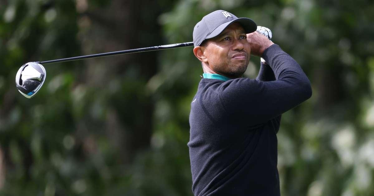 Tiger Woods Update why investigators won't release crash details