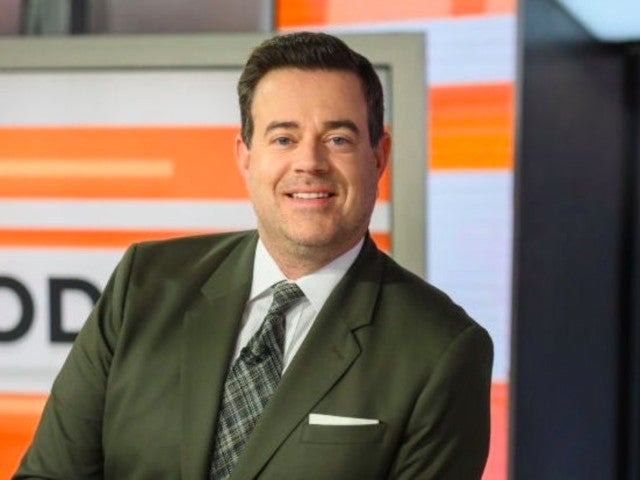 Carson Daly's 6-Year-Old Daughter London Adorably Crashes 'Today' Show Segment