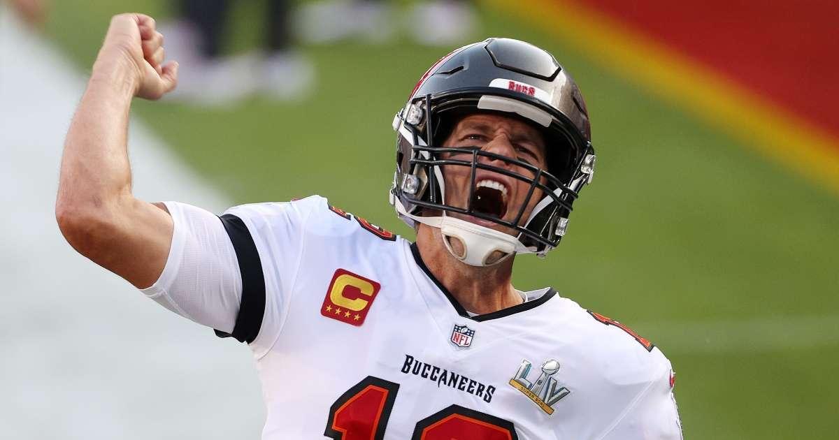 Tom Brady rant NFL Uniform Rule fans sounding off
