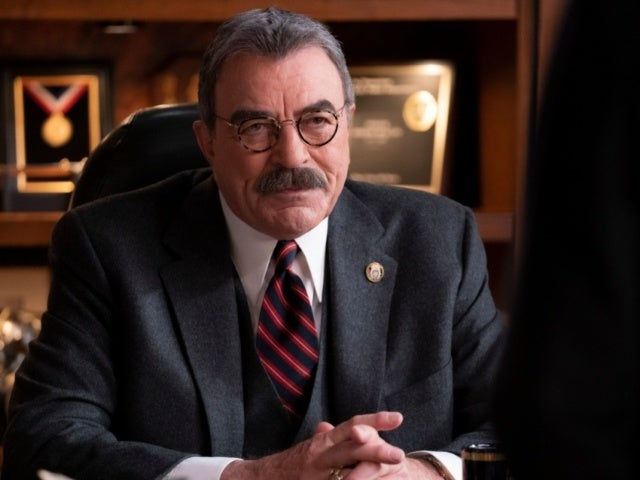 What 'Blue Bloods' Star Tom Selleck Does When Season Ends