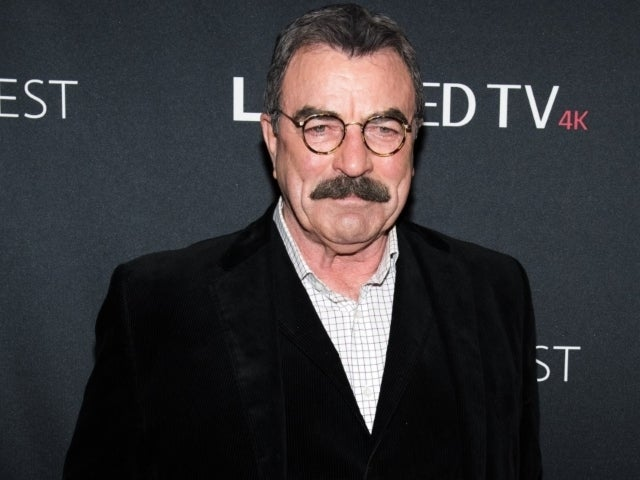 Watch 'Blue Bloods' Star Tom Selleck and Drew Barrymore Surprise This Family With Incredible News