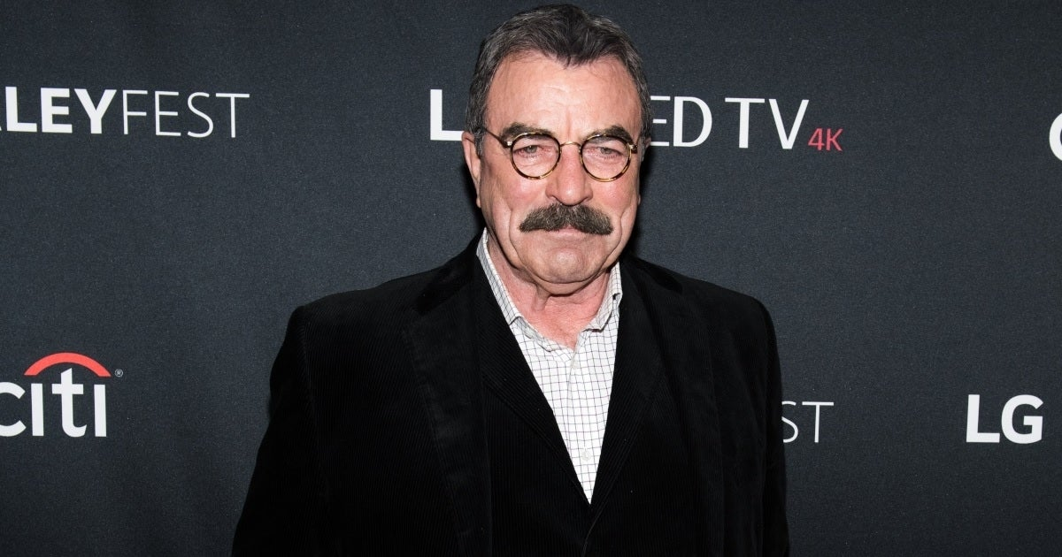 tom selleck 2018 getty images