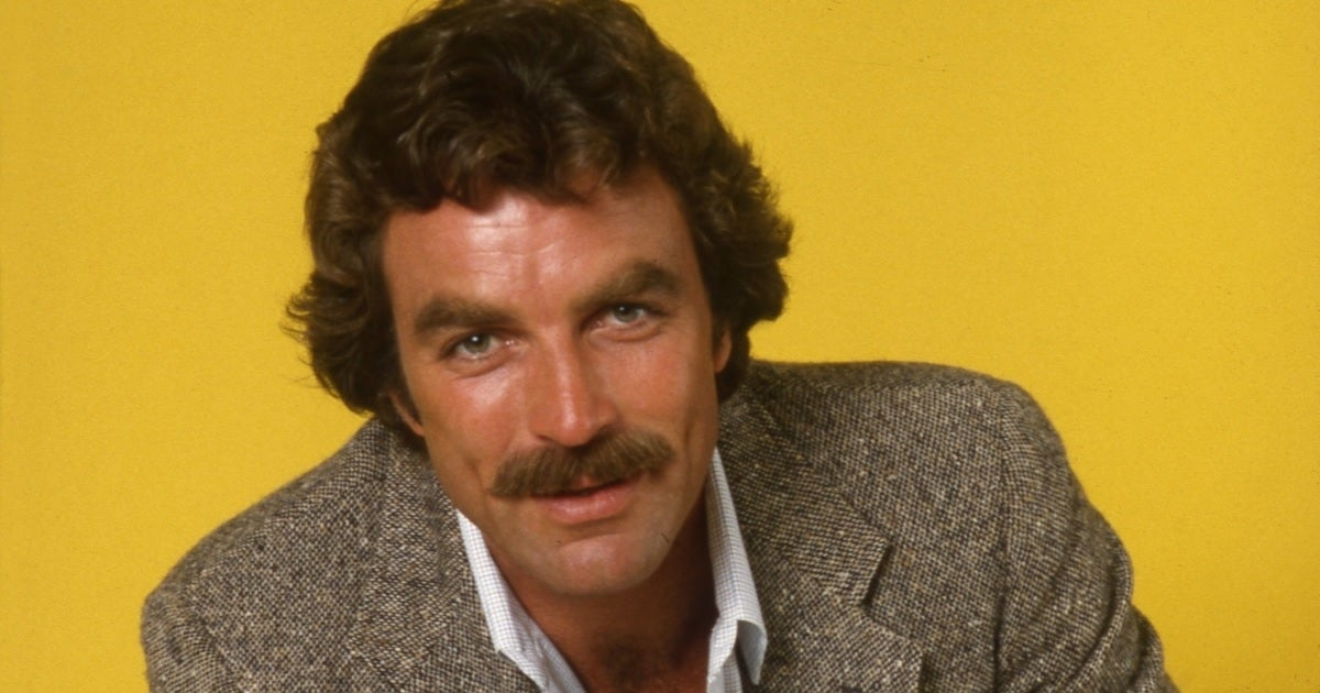 tom selleck getty images